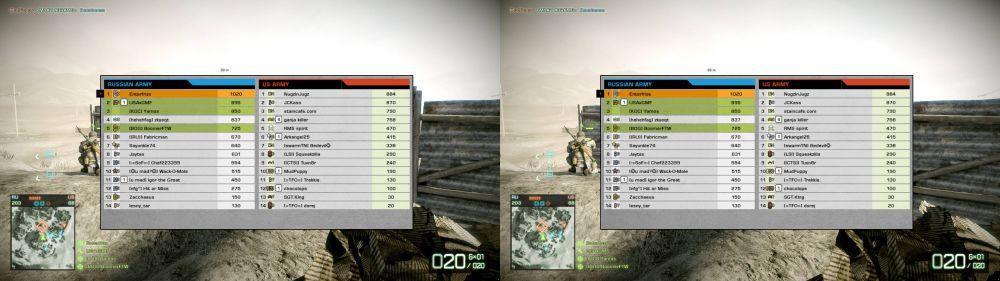 Nvidia 258.96 DX11