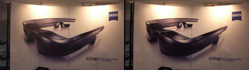 The Cinemizer by Zeiss
