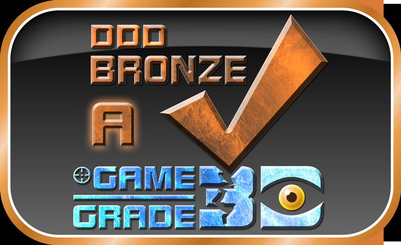DDD Bronze
