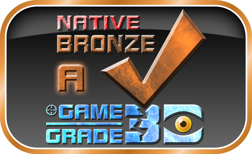 Native Bronze Certification