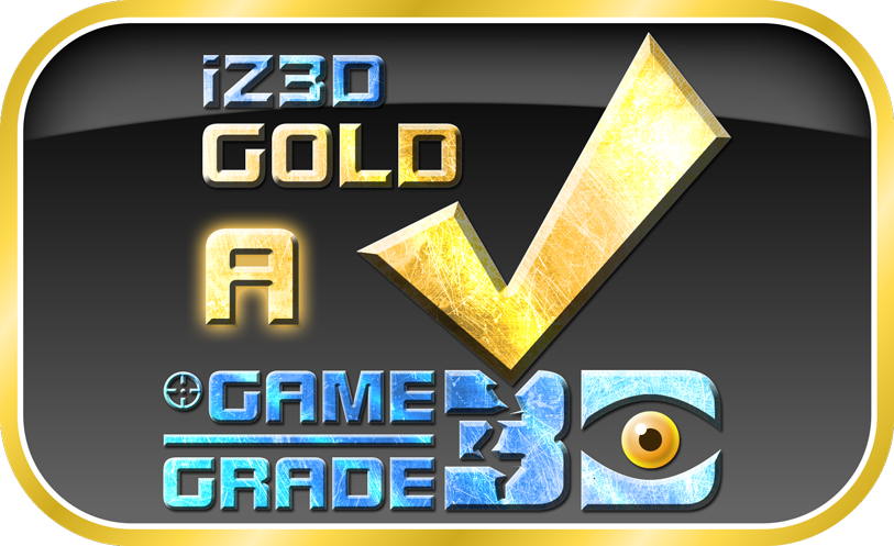 iZ3D Bronze