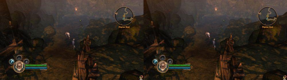 Dungeon Seige III (DDD)