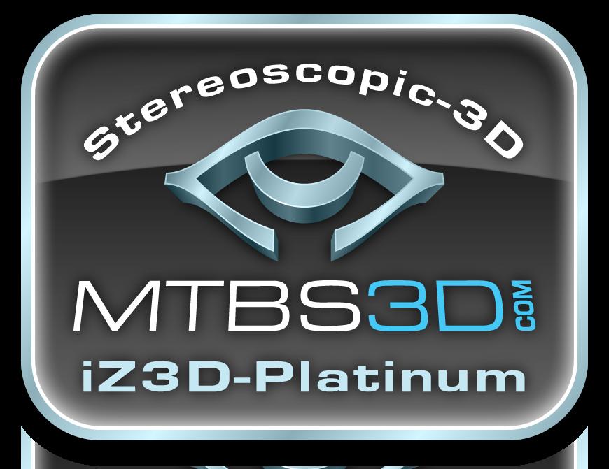 iZ3D Platinum