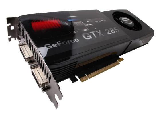 Nvidia GTX285