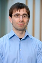 Dr. Bill Kapralos, UOIT