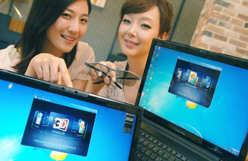LG A530 Notebook