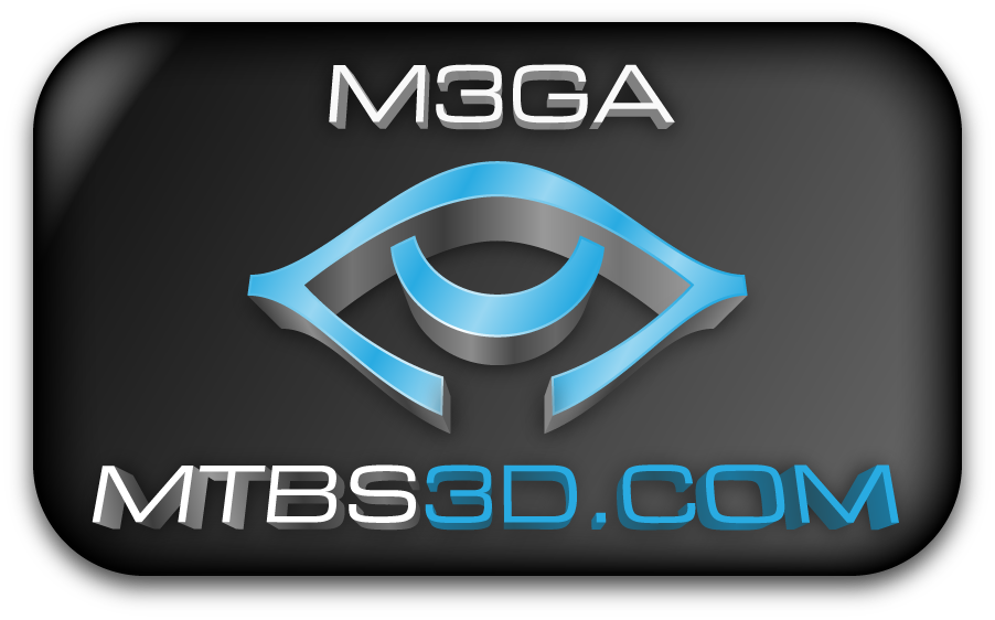 MTBS' 3D Game Analyzer