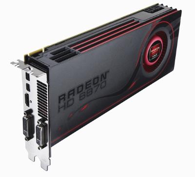 AMD HD 6870