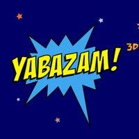DDD's Yabazam!