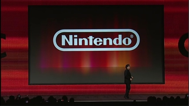 Nintendo GDC 2011 Keynote