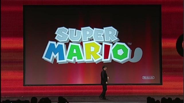 Super Mario 3D?