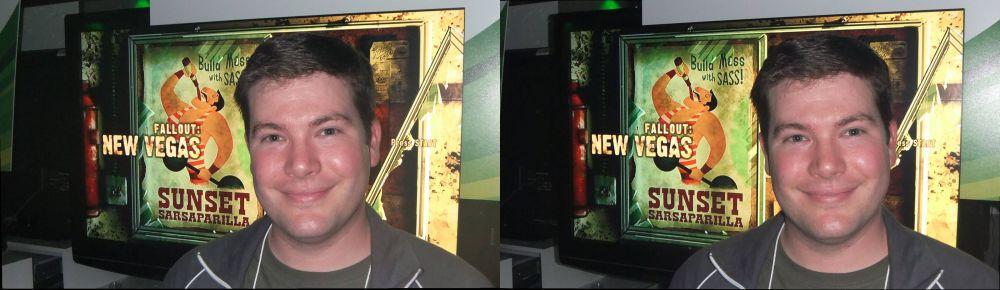 Fallout: Las Vegas (W/Matt, Bethesda Softworks)
