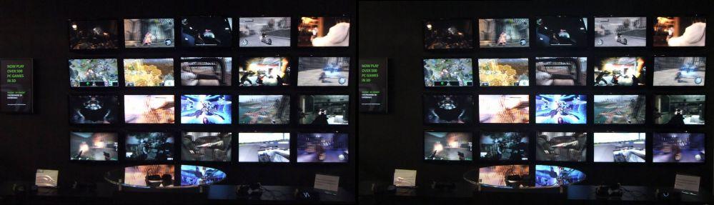 Nvidia at CES 2011