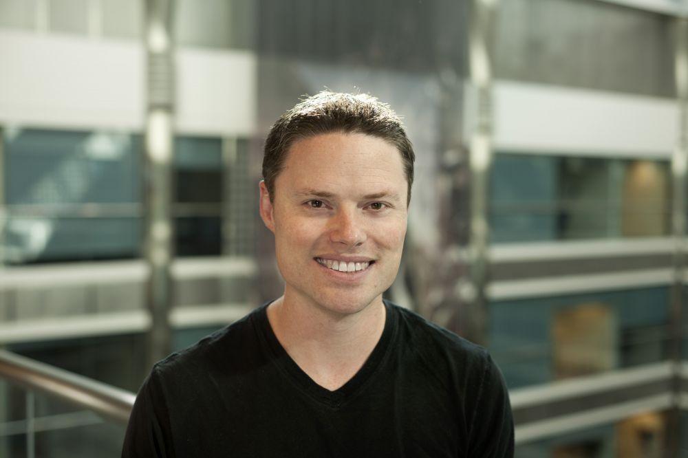 Shane Parfitt, AMD