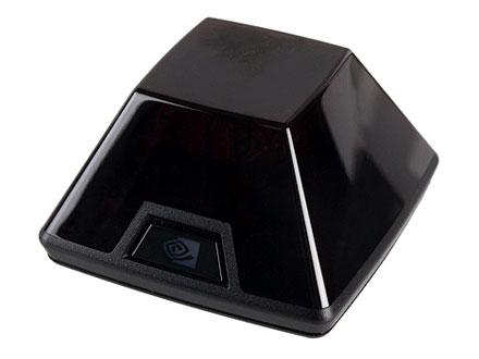Nvidia GeForce 3D Vision Emitter