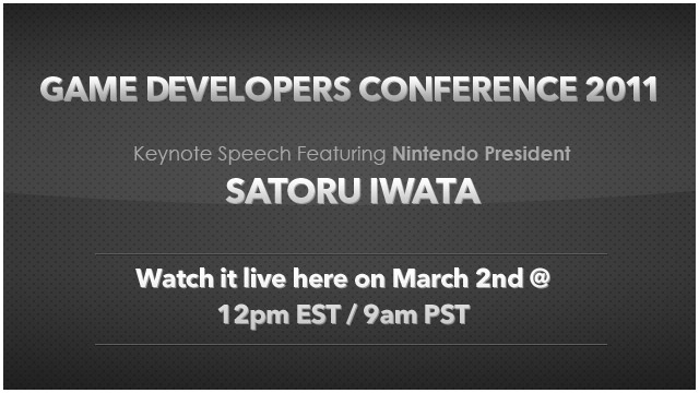 Nintendo Schedule