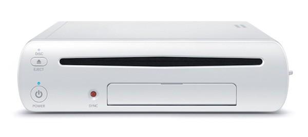 WiiU Console