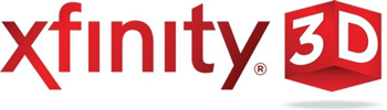 Xfinity 3D Launched